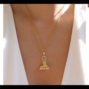 Jewelry - Buhda necklace
